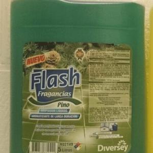 Flash Pino