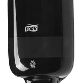 TORK ELEVATION JABÓN MINI NEGRO - S2