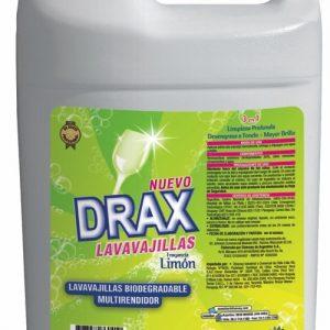 DRAX LIMON 4 X 5 LTS