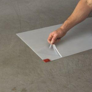 CLEAN WLAK MAT 4 set de 30 laminas cada una.