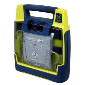 DESFIBRILADOR PORTATIL  POWERHEART® AED G3 Plus