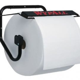 WypAll WALL BRACKET ROLL